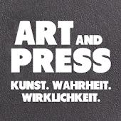 ARTandPRESS