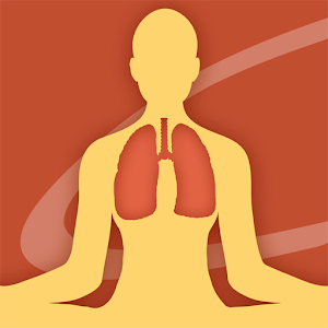 Universal Breathing: Pranayama for Android
