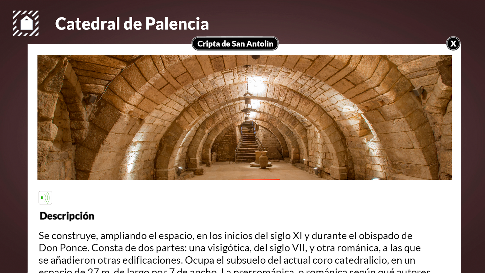 Cathedral of Palencia-Soviews- screenshot