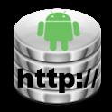 ServDroid.web logo
