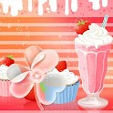 GO Launcher EX Muffin Shake icon