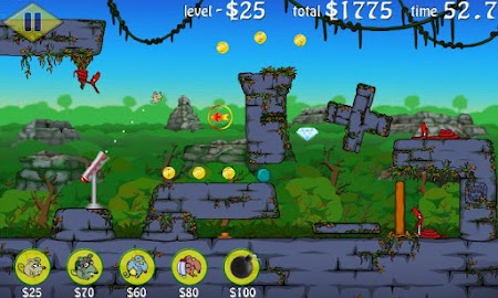 Lazy Snakes Screenshot 4