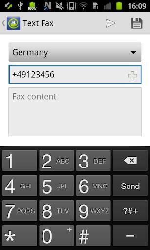【免費通訊App】PC-FAX.com FreeFax-APP點子