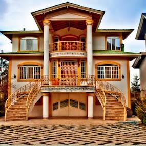 Villa by Mahdi Shiasi - Buildings & Architecture Homes