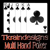 Multi Hand Poker