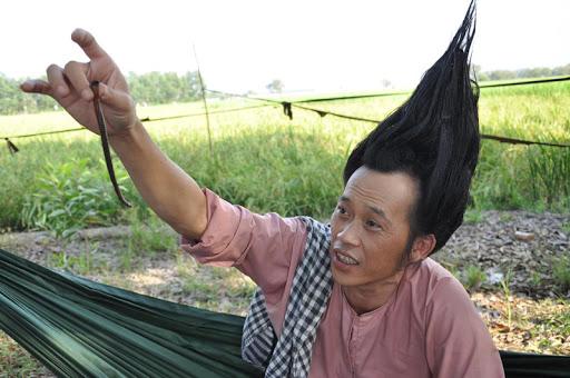 Hoai Linh: Hài Hoài Linh Video