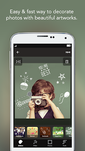 Lumis: Photo Editor & Stickers v1.3.3