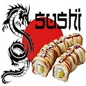 Sushi Rolls Recipes icon