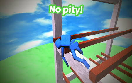 Hard Dismount 5.0 screenshot 638140