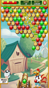 Farm Bubble- screenshot thumbnail