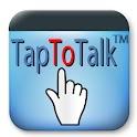 TapToTalk logo