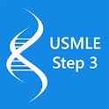 2,000+ USMLE Step 3 Questions icon