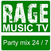 Rage TV Music Channel