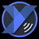 Yatse, the XBMC / Kodi Remote mobile app icon