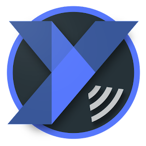 Yatse, the Kodi / XBMC Remote App icon