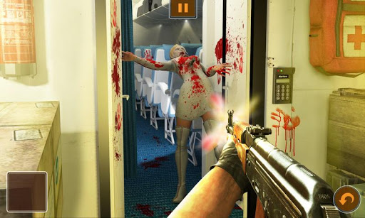 Zombies On A Plane для планшетов на Android