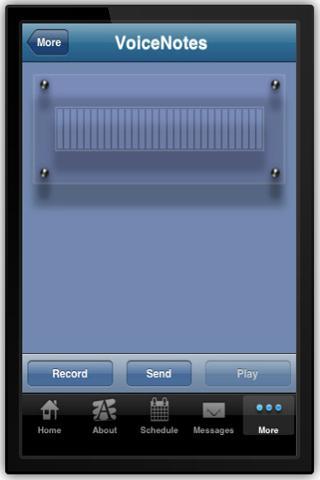 OLOW- screenshot