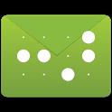 BrailleReader icon