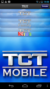 TCT - TV That Inspires - screenshot thumbnail
