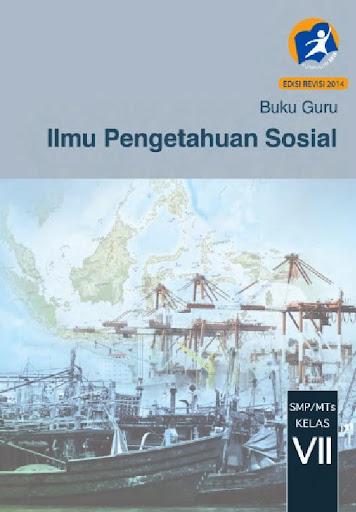 Buku Guru SMP Kurikulum 2013 S