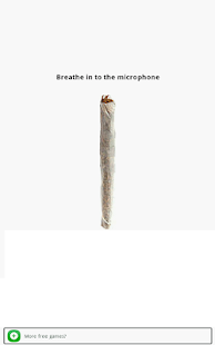 Virtual cigarette free - screenshot thumbnail