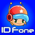 Fantage IDFone logo