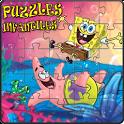 Puzzles de Dibujos para niños icon