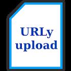 URLy アップロード マッシュ icon