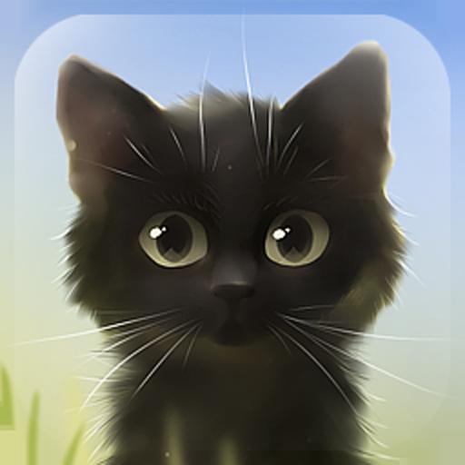 Savage Kitten 個人化 App LOGO-APP試玩