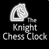 Knight Clock Chess Clock