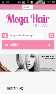 Mega Hair Tic Tac screenshot 4