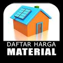 Info Harga Material Bangunan icon