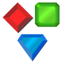 RGB Diamonds