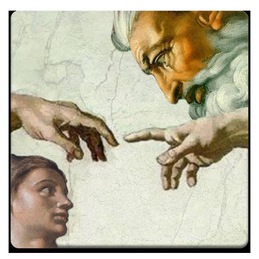 Michelangelo Buonarroti, Walls 生活 LOGO-阿達玩APP