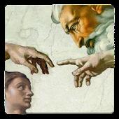 Michelangelo Buonarroti, Walls