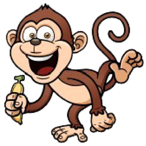 Chimp-Banjee 冒險 App LOGO-APP試玩