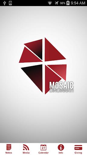 MosaicCincy