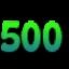 Stop At 500