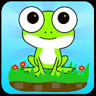 カエルは無料リープ icon