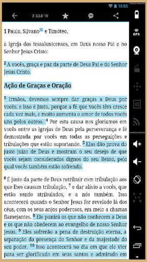 Bíblia Sagrada-Português Bible
