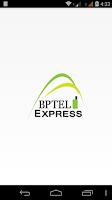 Screenshot of BPTEL Express