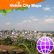 Harare Street Map