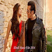 Bollywood Hindi Music Vdo 2014