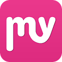 mydala - Deals & Coupons icon