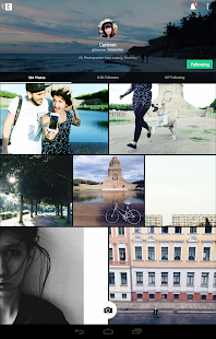EyeEm - Camera & Photo Filter Screenshot 21