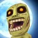 Hungry Zombie Saga icon