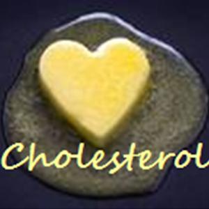 膽固醇飲食 健康 App LOGO-APP試玩