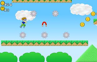 Screenshot of Titan Run World : Running Game