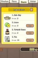 Screenshot of Chick Kitchen
