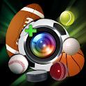 Sports Camera+ logo